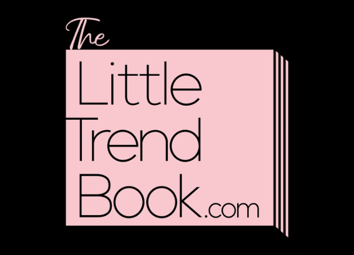 Pure Presents... The Little Trend Book