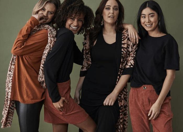 Editor's Choice: womenswear