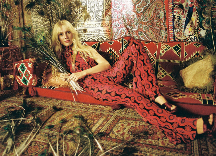 Pure London Announces womenswear edit and debut Barbara Hulanicki Collection from Flare Street