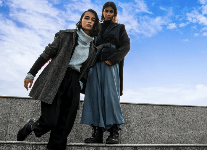 A digital era for London Fashion Week