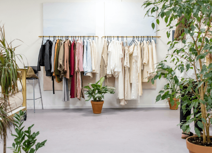 How to visually merchandise your shop