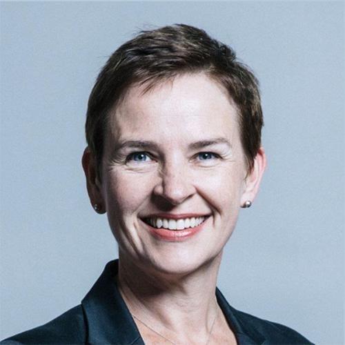 PURE LONDON ANNOUNCES MARY CREAGH MP