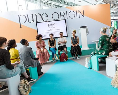 Pure Origin Launches Country Focus With A Spotlight On Italy And Announces Global Partners Exhibitors Pure London 2020