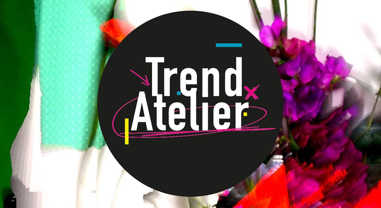 Introducing Trend Atelier by Geraldine Wharry