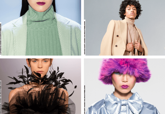 Trend update: the looks to watch for AW20/21