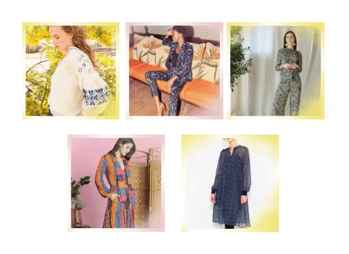 The edit SS20: womenswear