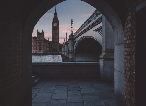 Newsletter #7: Why London is a destination for men's fashion