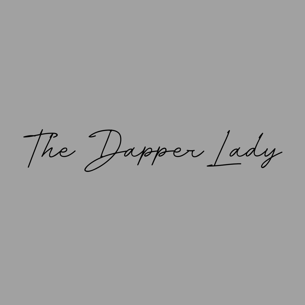 Dapper Lady