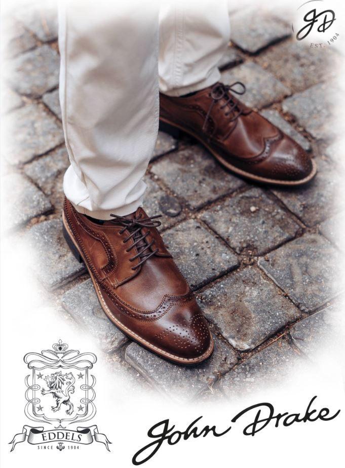 Eddels Shoes