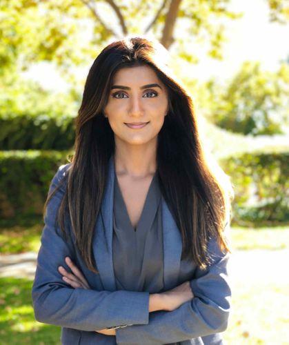 Nikhita Iyar