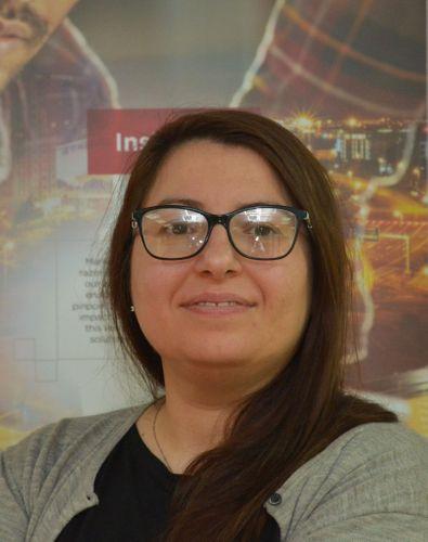 Stefania Del Chiaro