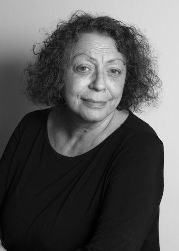 Marcia Lazar