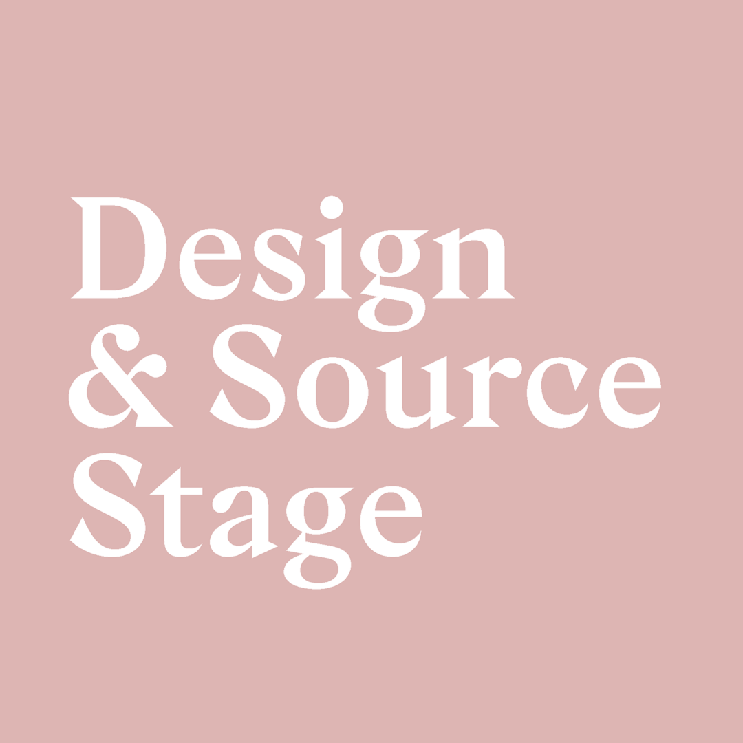 design and source stage