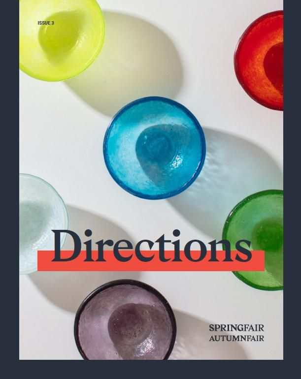 Directions magazine cover February 2020