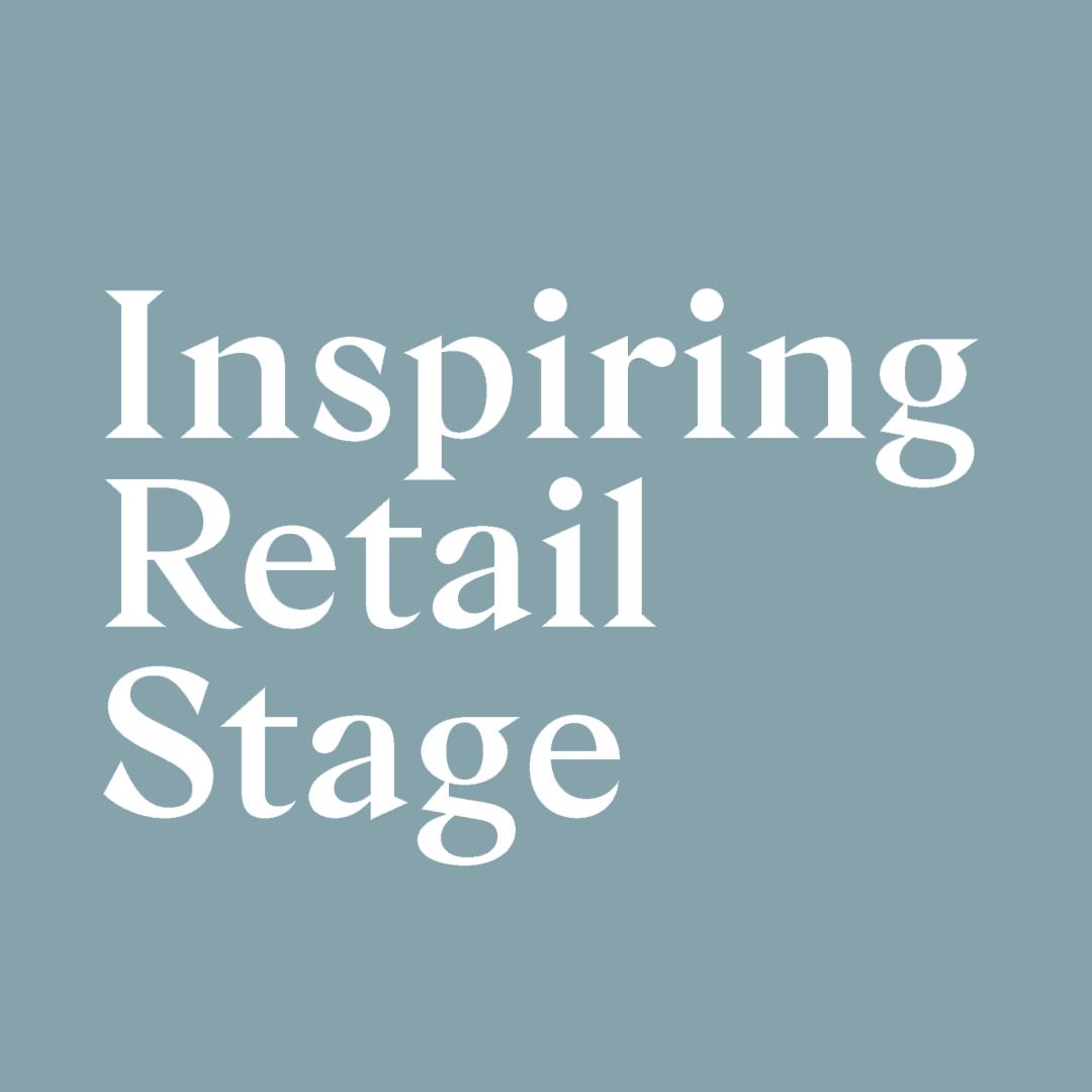 inspiring retail stage