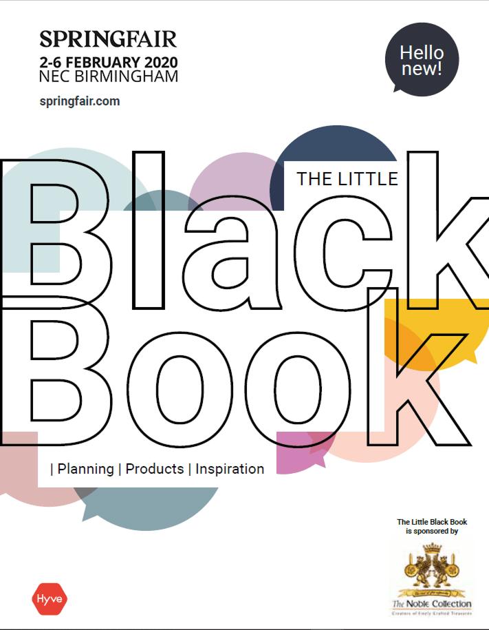 Little Block Book Cover