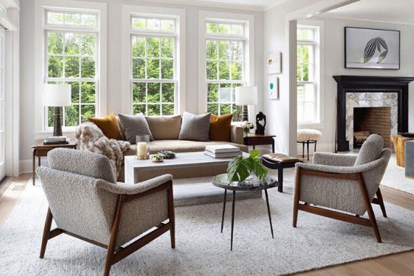 Living Room Trends For 2020 Interior Design Ideas