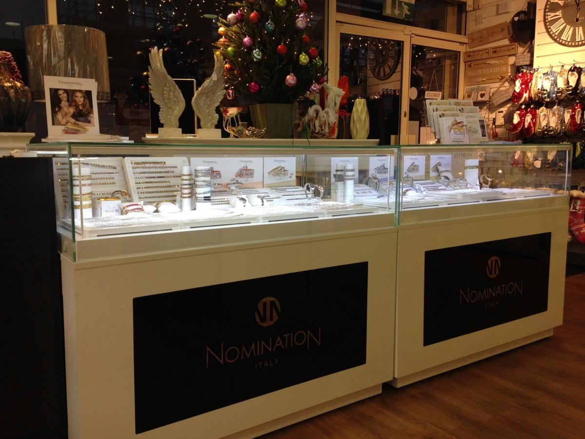 Spring Fair_NEC_Birmingham_Clogau_Shop_Diversification