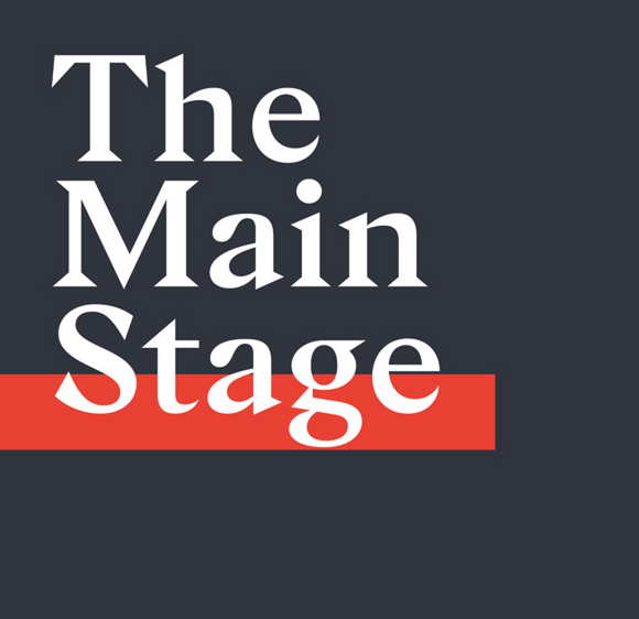 The Main Stage Logo