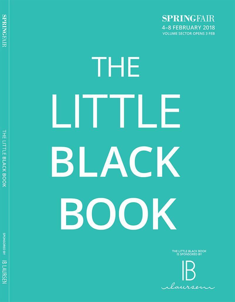 Spring-fair-little-black-book-2018