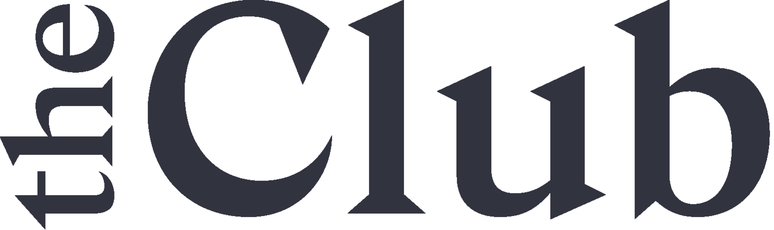 the Club logo