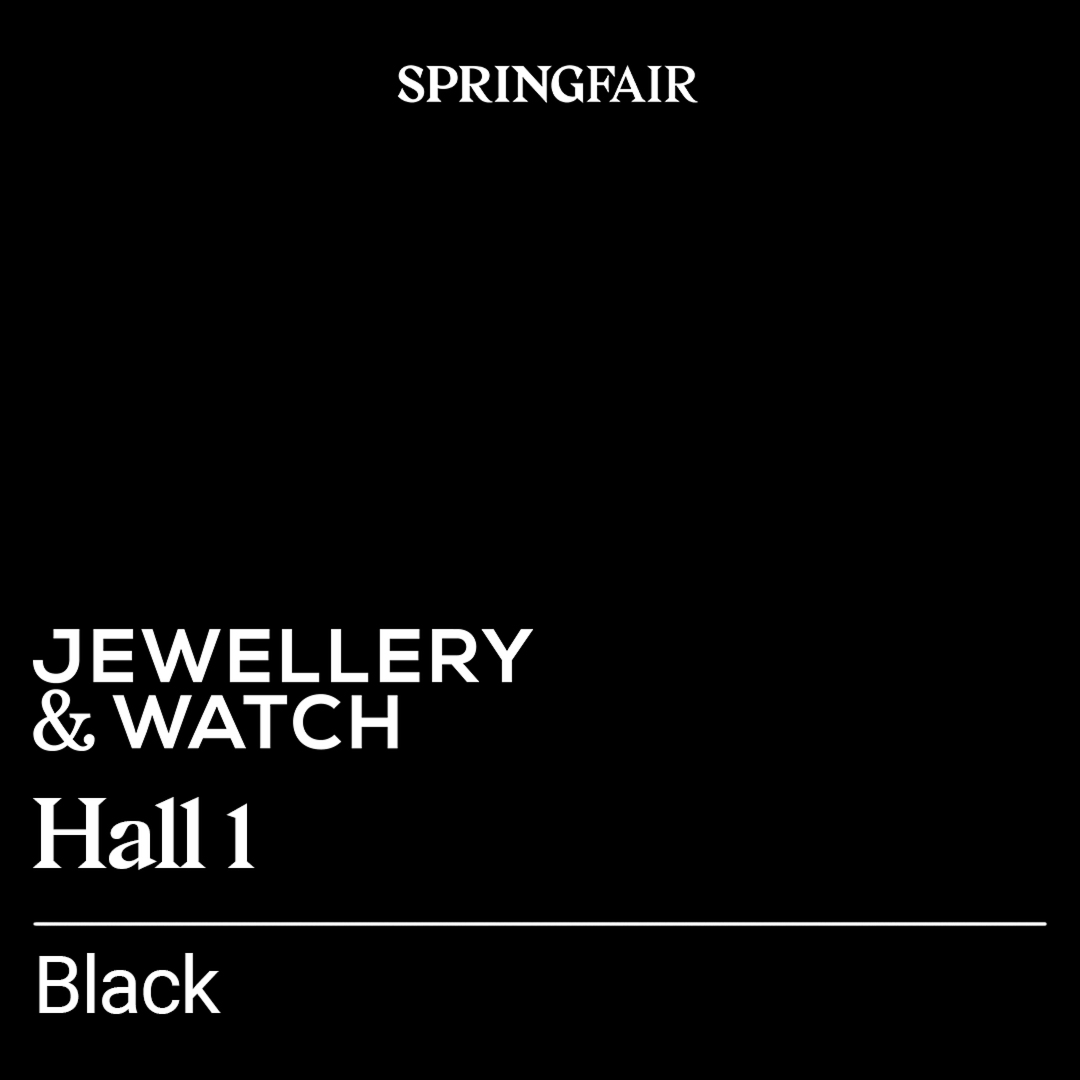 Jewellery and Watch Sector