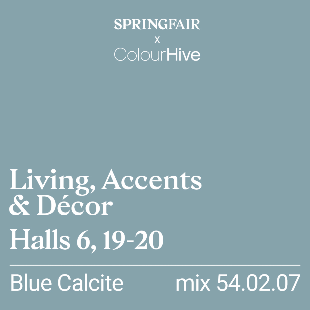 Living, Accents and Decor Sector