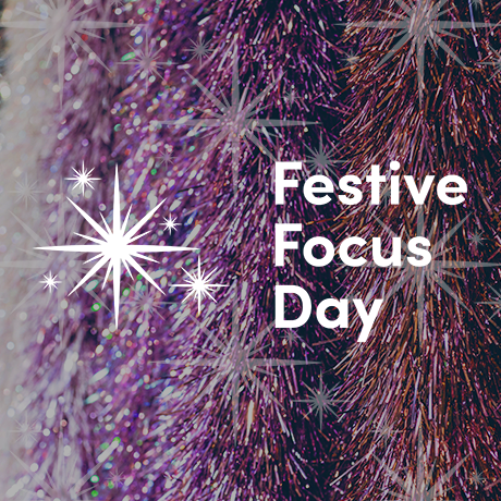 festive focus day