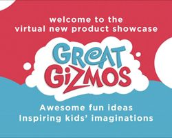 Great Gizmos New product selection video