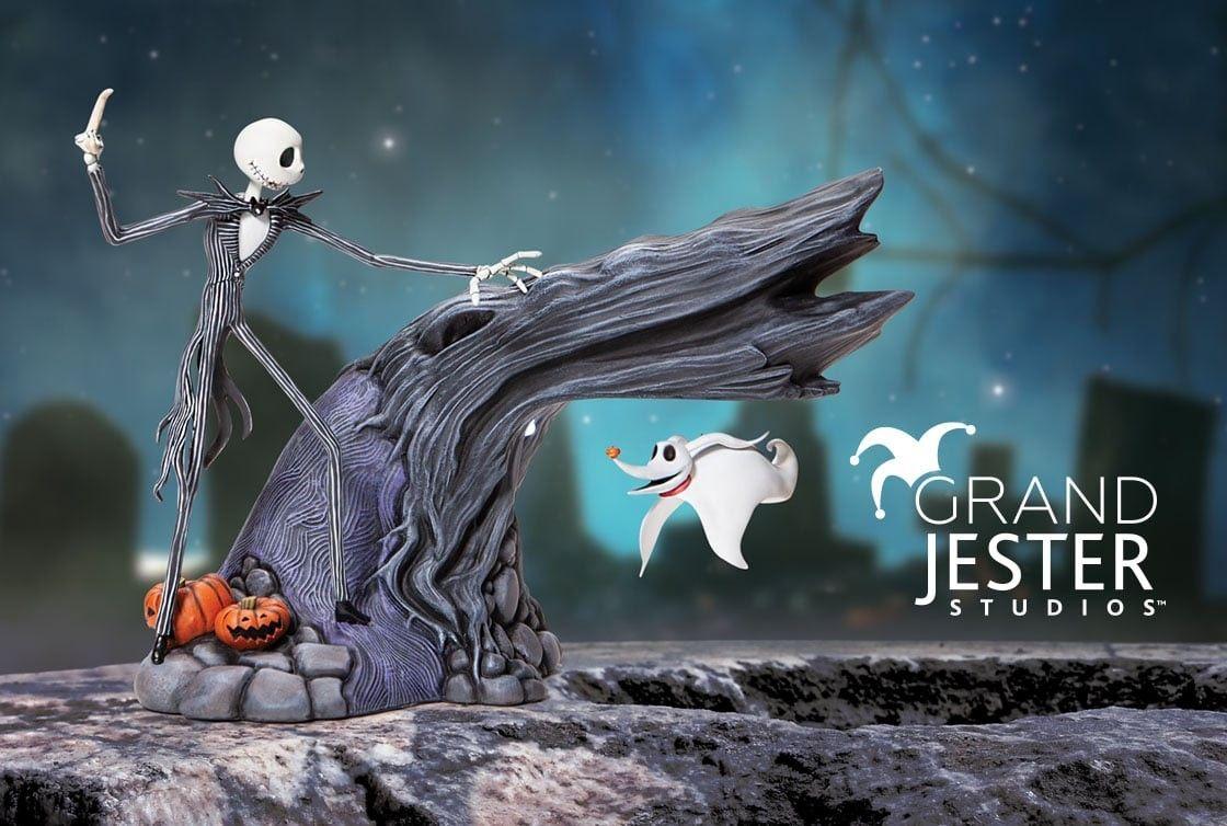 Enesco launches Levitating Disney Figurine!
