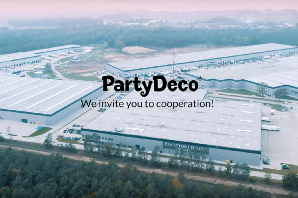 Welcome to PartyDeco!