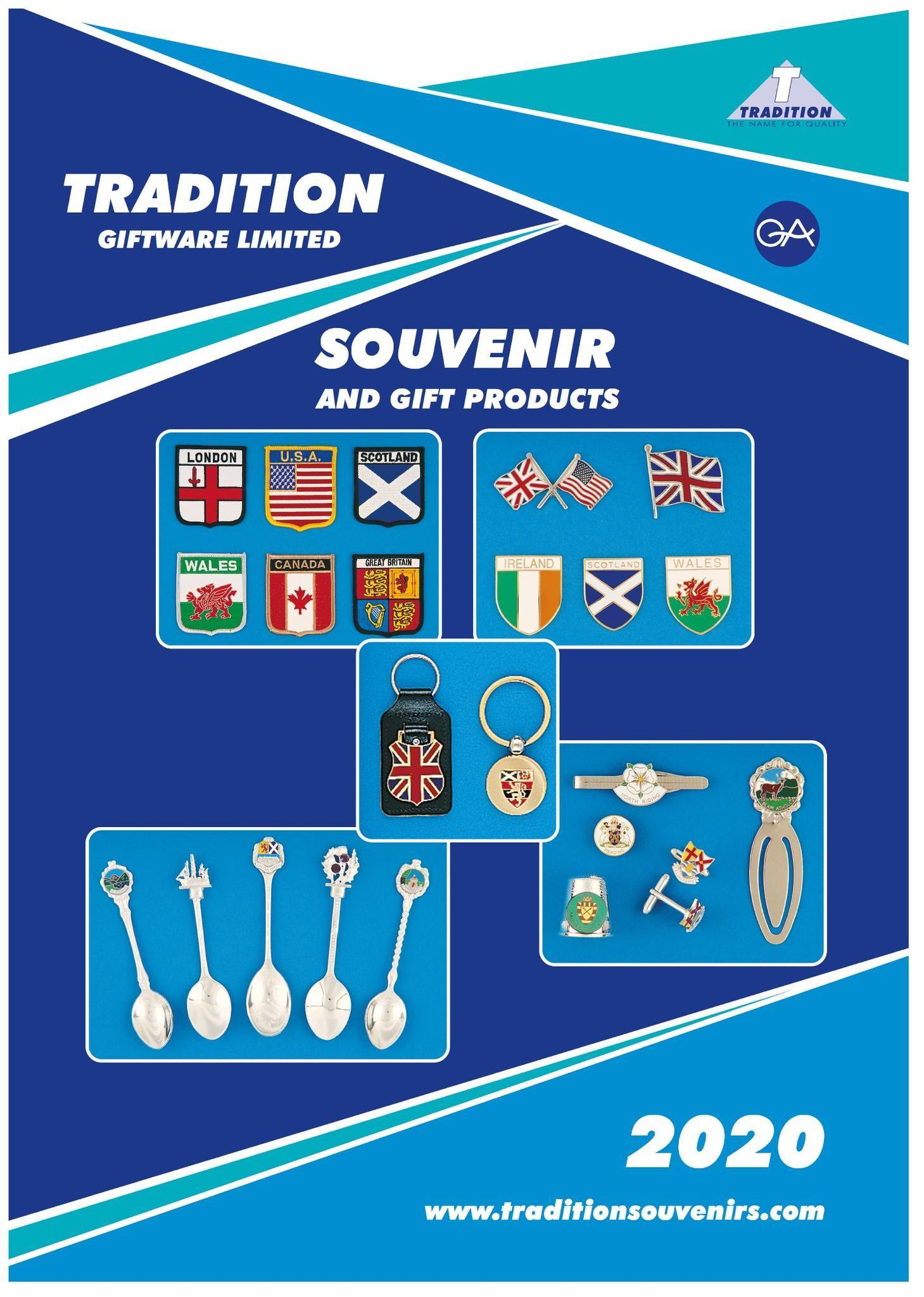 Tradition Souvenirs