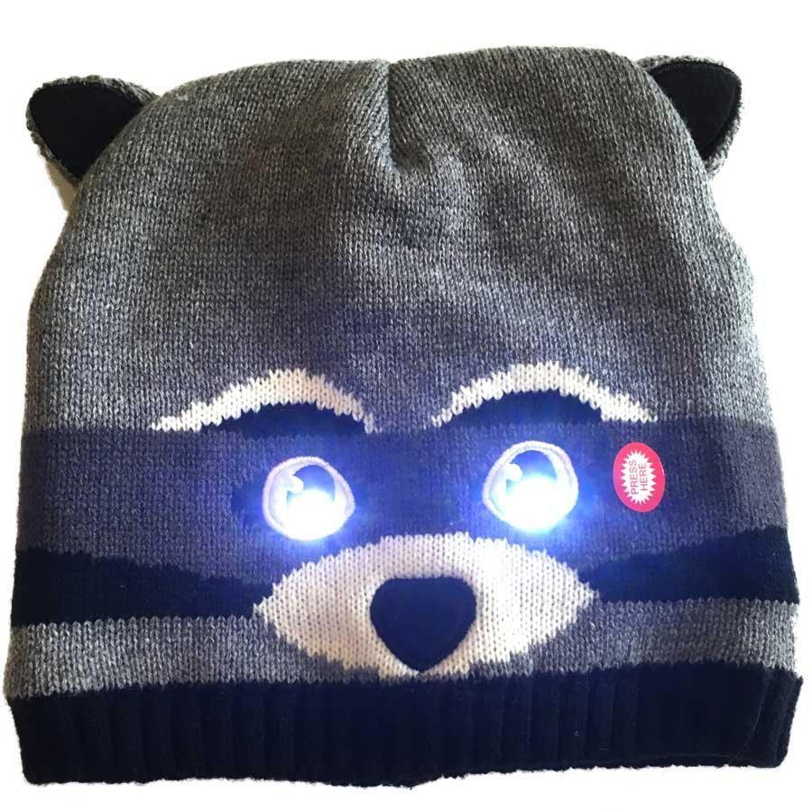 Bright Eyes Hats
