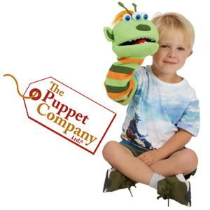 The puppet co