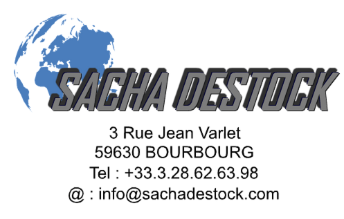 Sacha Destock