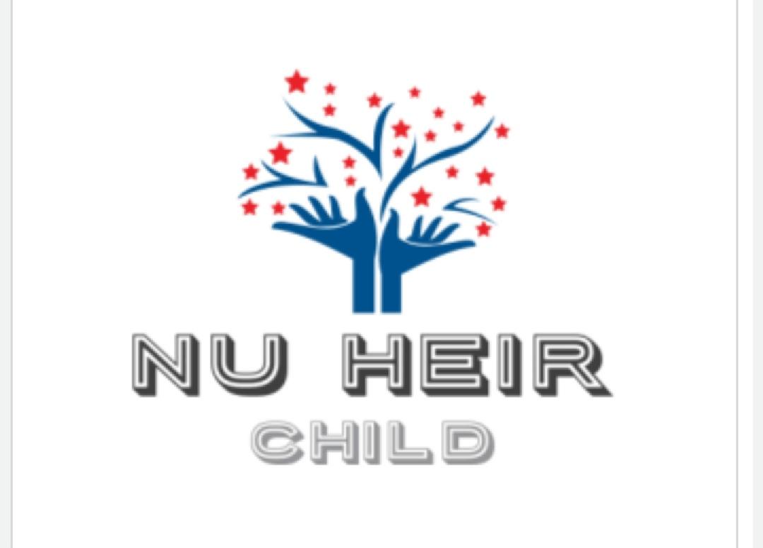Nu heir child