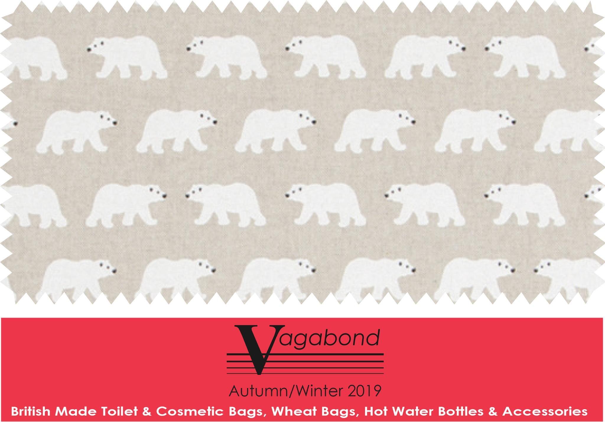 Vagabond Bags Ltd