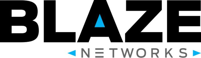 Blaze Networks Limited