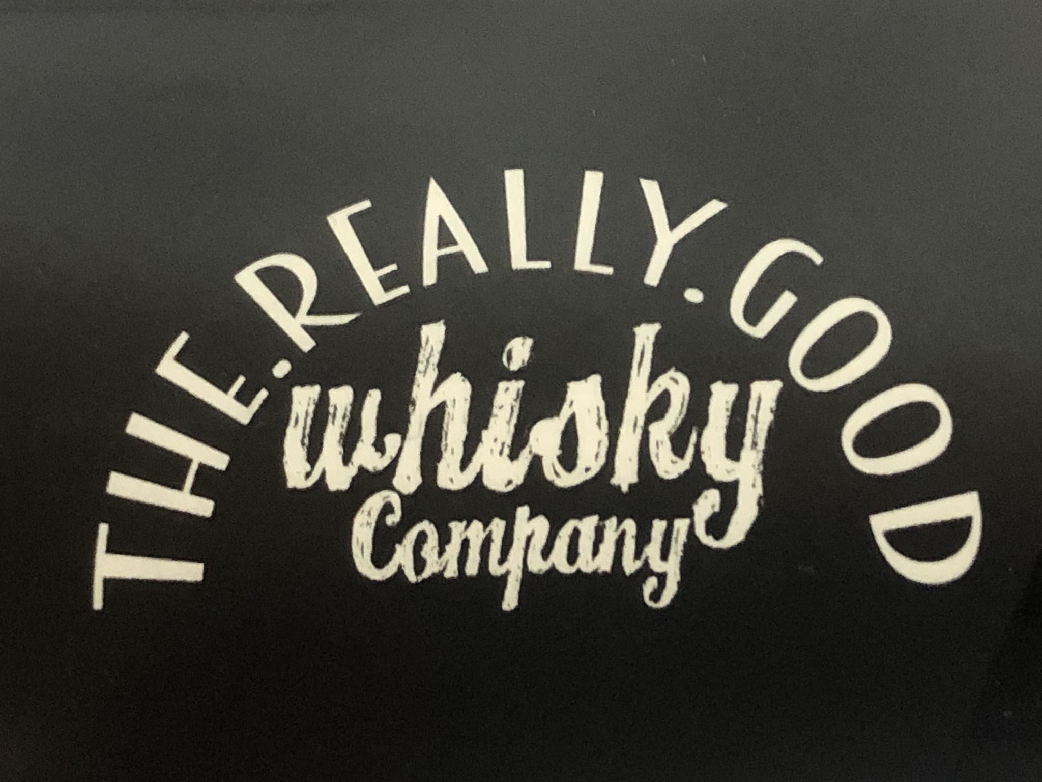 The Really Good Whisky Co.