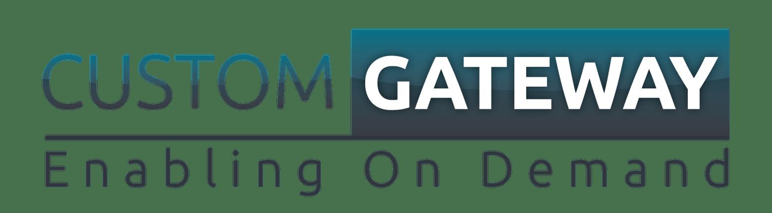 Custom Gateway Ltd