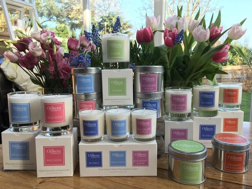 Chiltern Candle Co