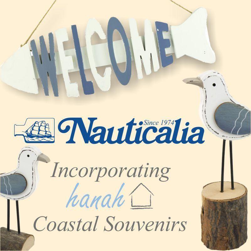 Nauticalia Ltd