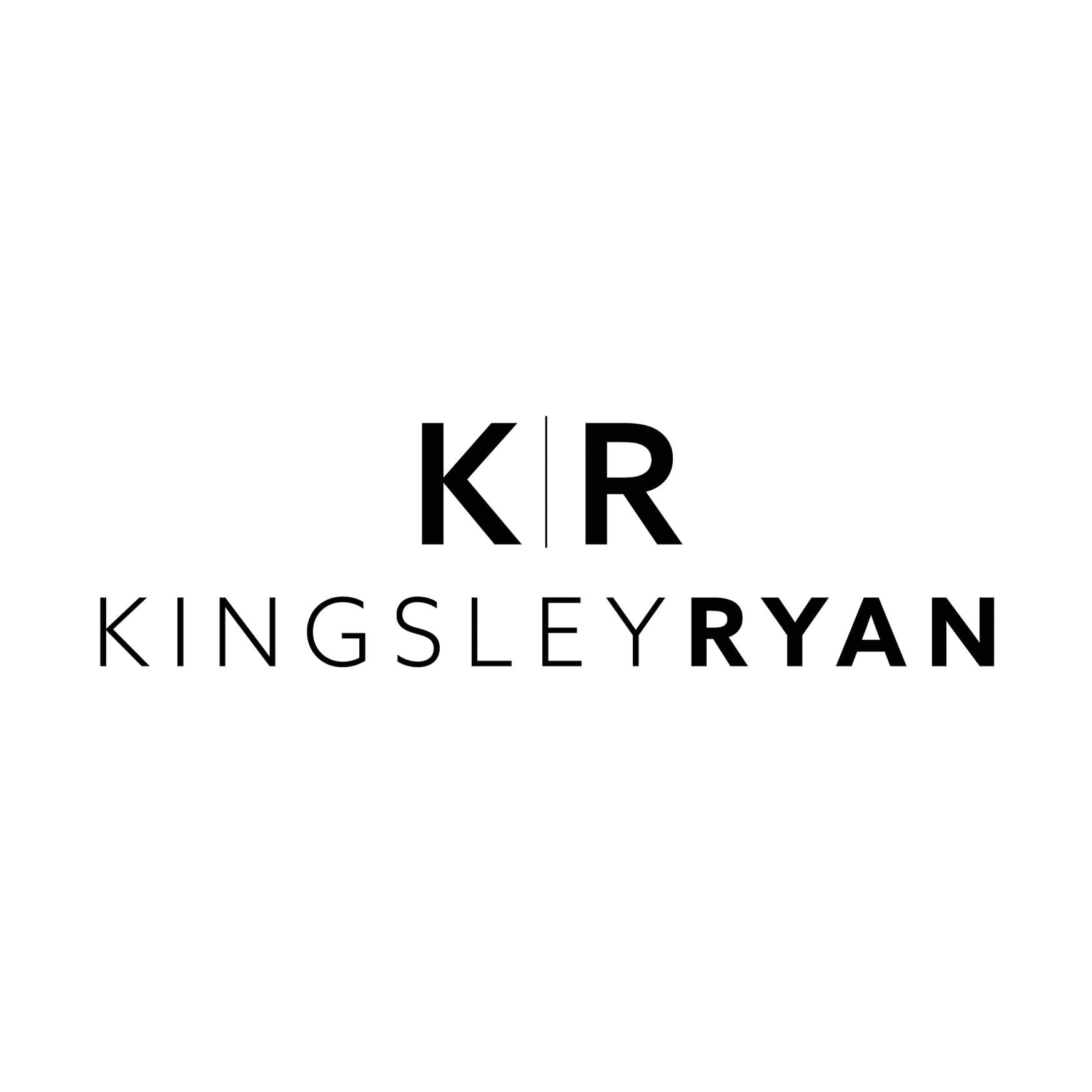 Kingsley Ryan