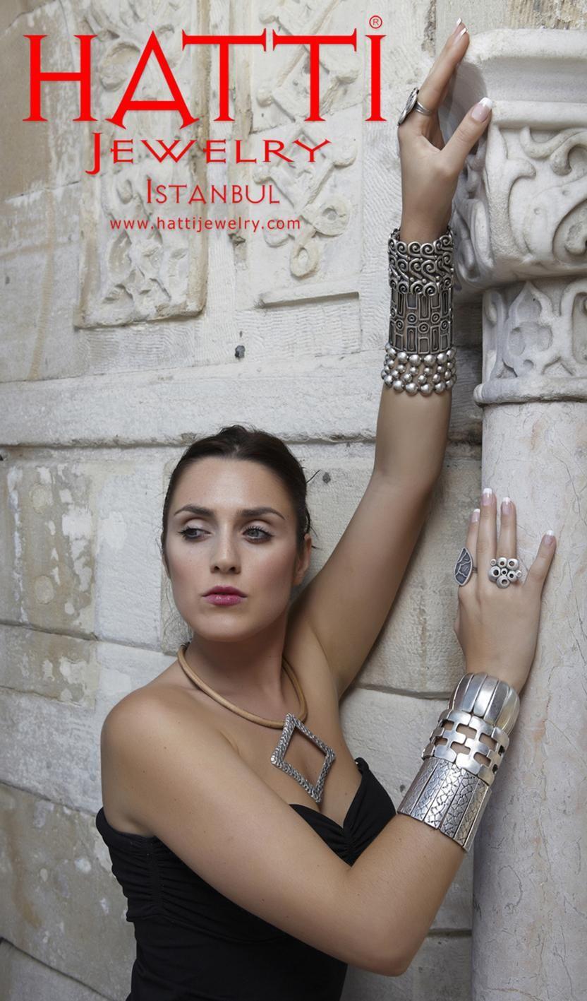 Sammetal/ Hatti Jewellery