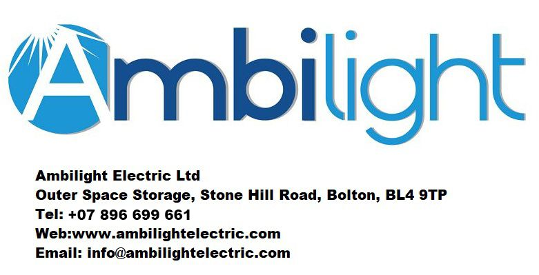 Ambilight Electric Ltd