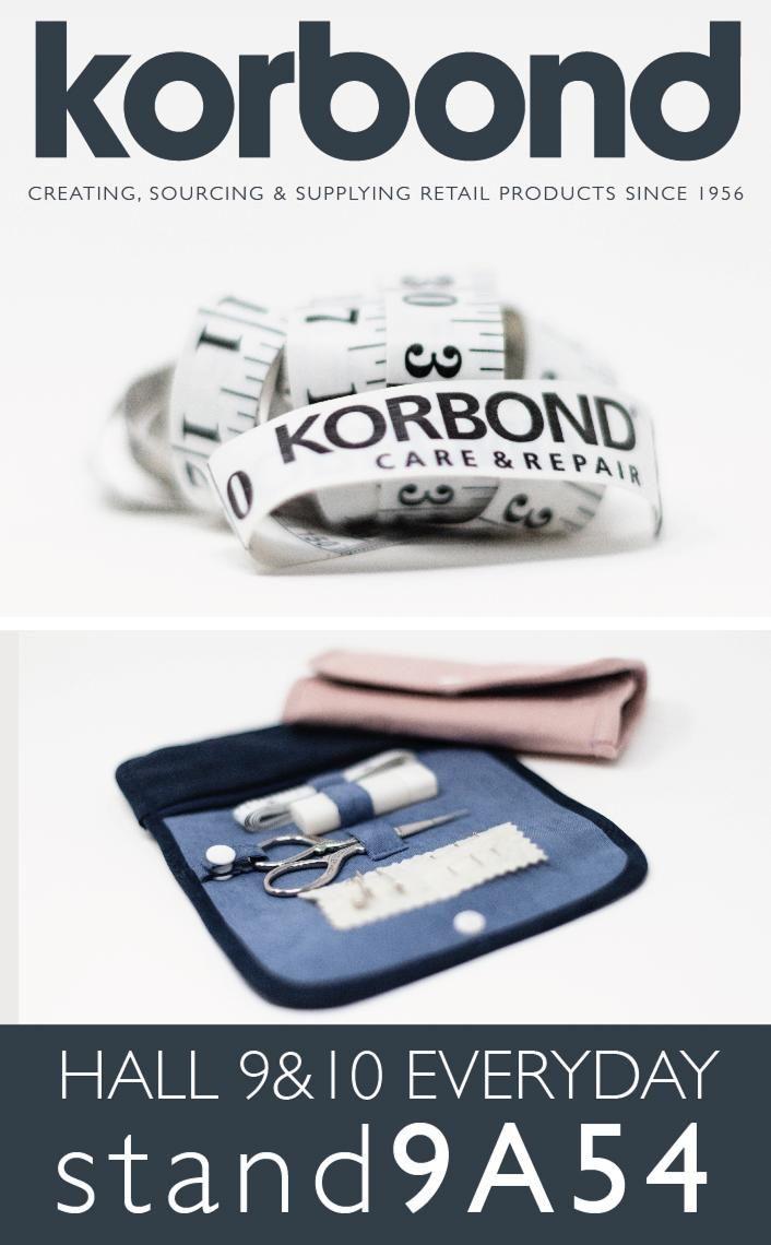 Korbond Group