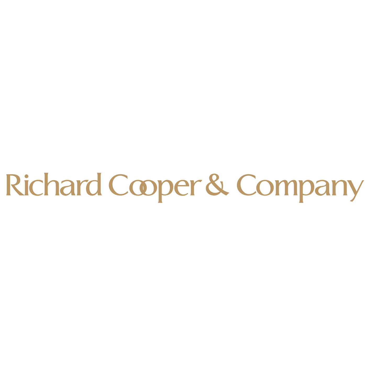 Richard Cooper Bronze Ltd