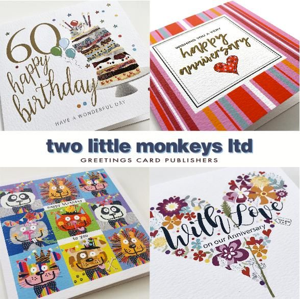 Two Little Monkeys Ltd