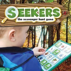 Seekers Games Ltd