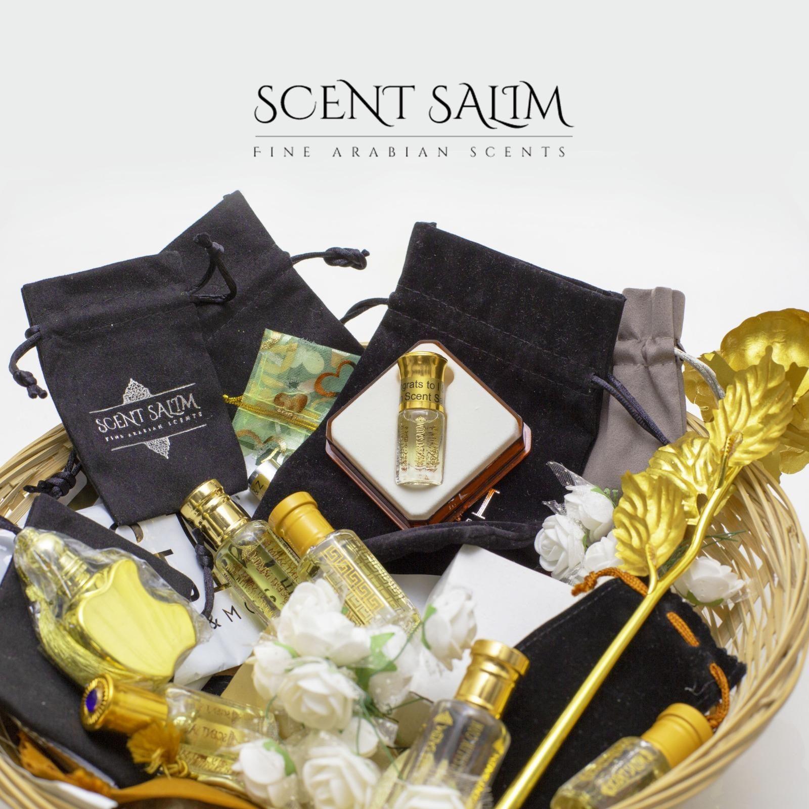 Scent Salim